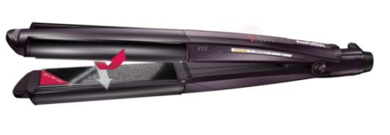 BaByliss Diamond iCurl