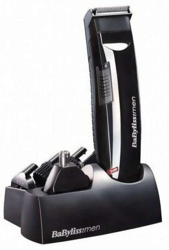 Babyliss Trimmer 1,5-12 mm