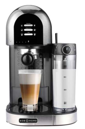 Bob Home Espresso Coffee