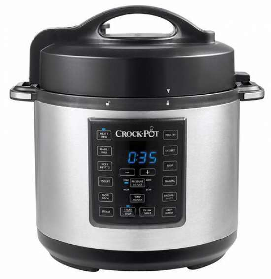 Crock-Pot CSC051X