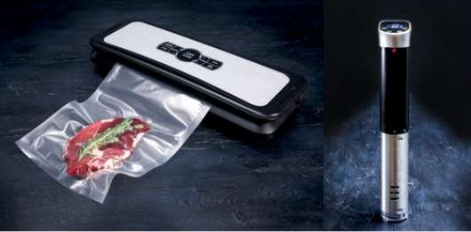 Gastronoma Co-pack Sous vide