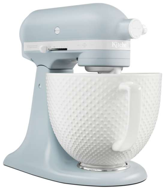 KitchenAid Artisan misty blue