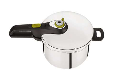 Tefal Secure 5 Neo 4 l.