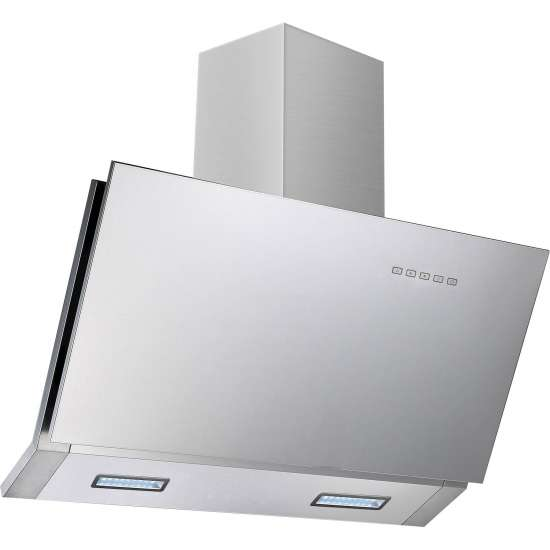 Thermex Vertical 845 90 cm rostfri